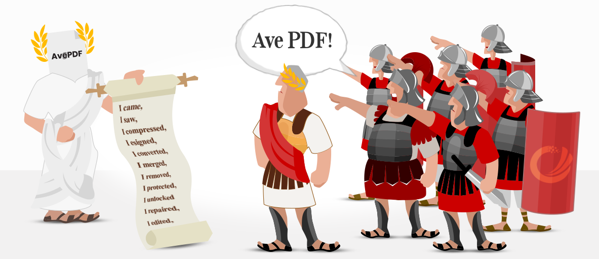 AvePDF Free Online PDF and Documents Tools