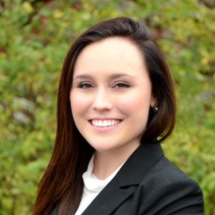 Allison Guidry, Regional Sales Manager
