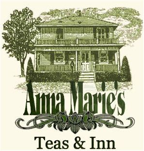 Anna Marie's Teas, hosting authentic English Tea Parties