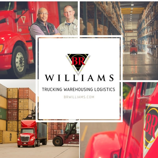 BR Williams Trucking, Inc.
