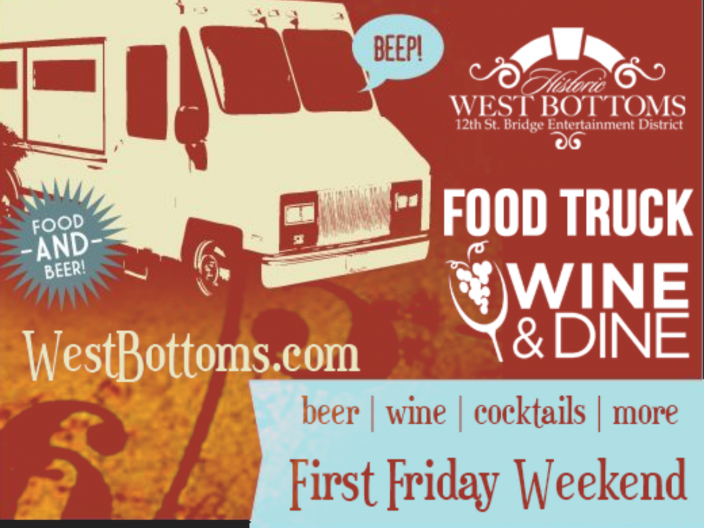 Food Truck Wine and Dine