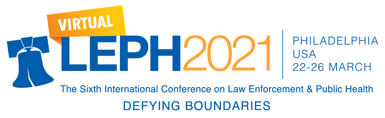 Leph2021 Logo Virtual