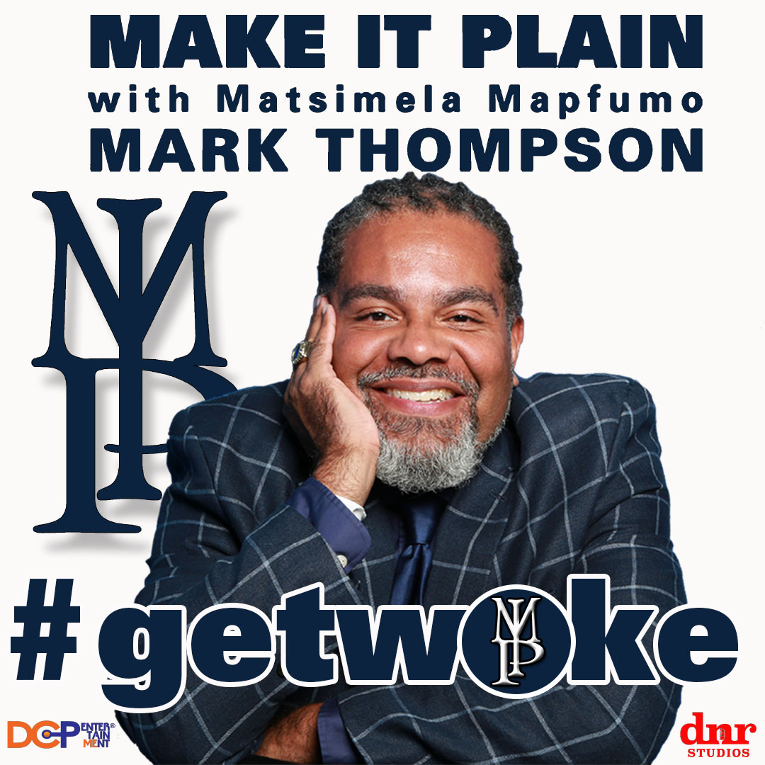 Mark Thompson - Make It Plain