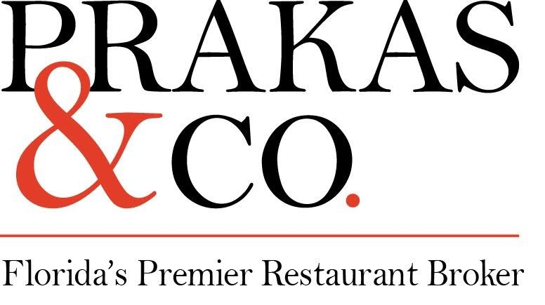 Prakas Company Restaurant Brokers in Florida