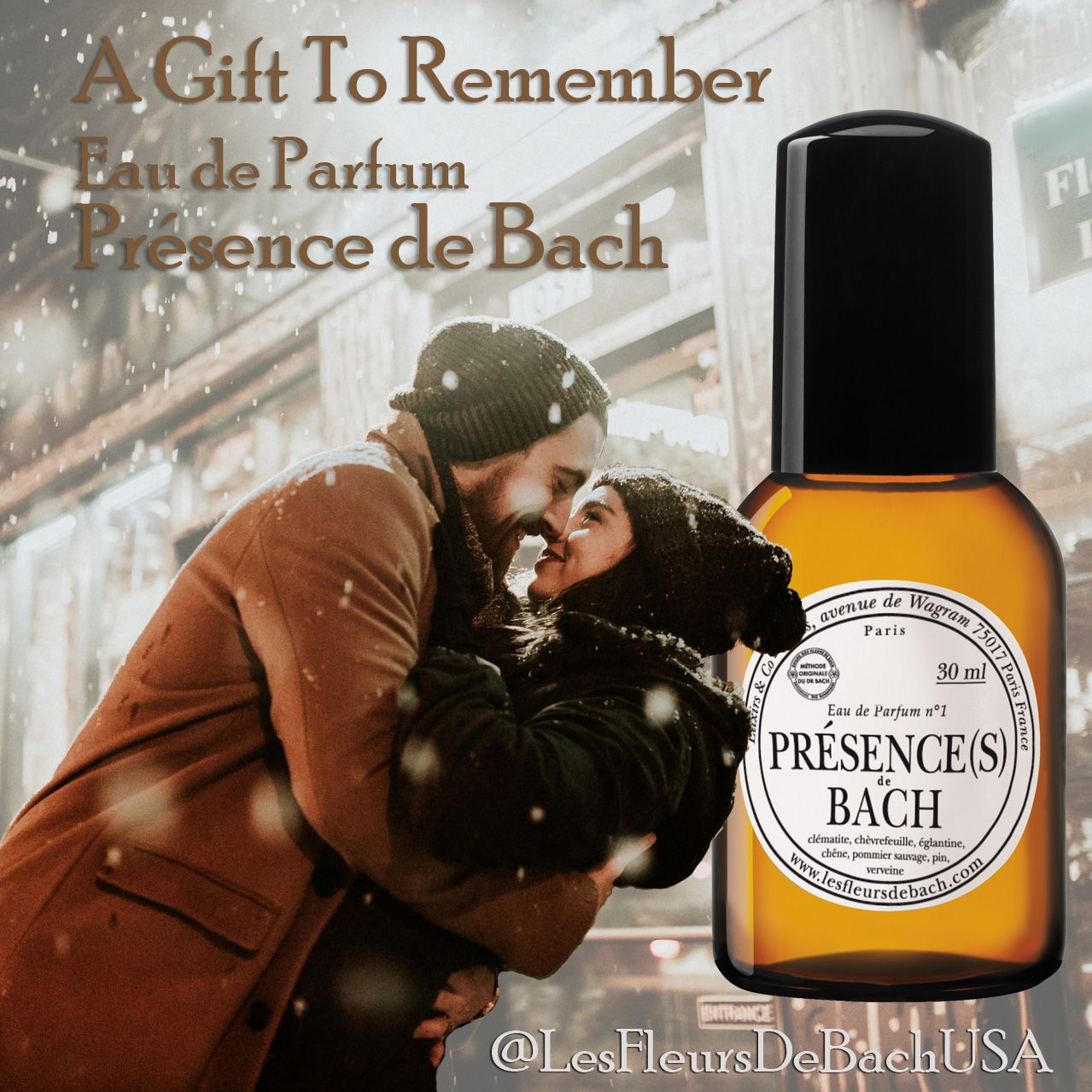 Présence de Bach - A Wonderful Gift Idea