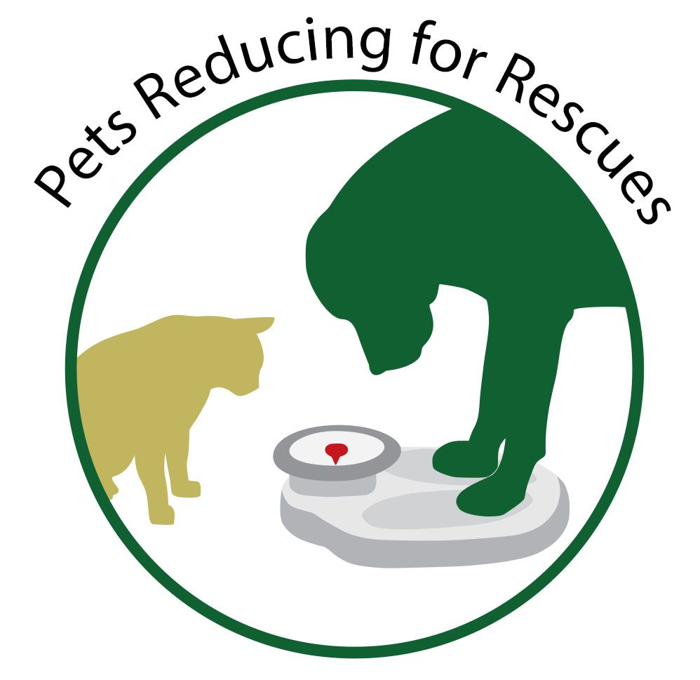 Pets Reducing for Rescues Weight Management Programs